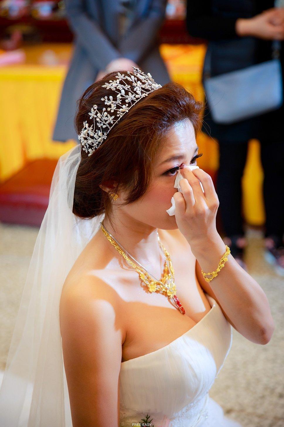 見證我們的幸福  (台北婚禮記錄)(編號:432893) - 自由自在 - 結婚吧一站式婚禮服務平台