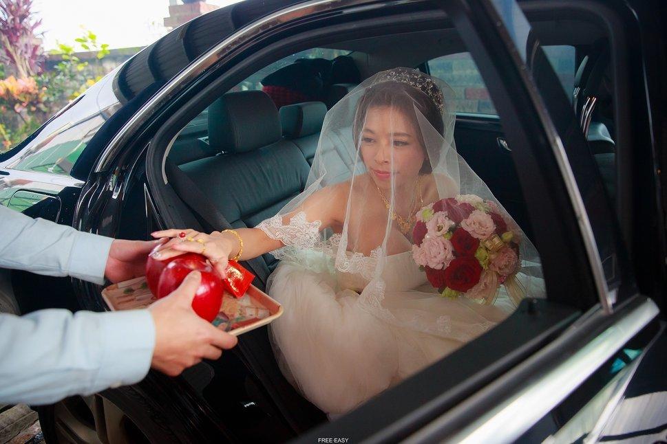 見證我們的幸福  (台北婚禮記錄)(編號:432907) - 自由自在 - 結婚吧一站式婚禮服務平台