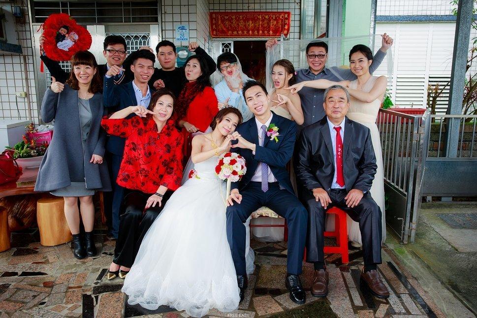 見證我們的幸福  (台北婚禮記錄)(編號:432914) - 自由自在 - 結婚吧一站式婚禮服務平台