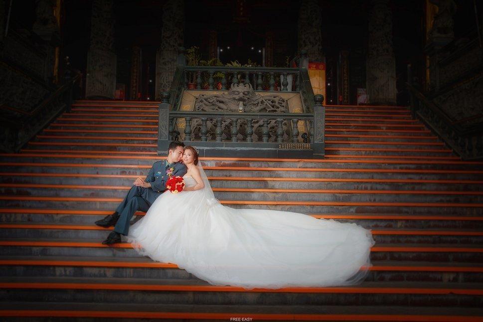 見證我們的幸福  (台北婚禮記錄)(編號:432924) - 自由自在 - 結婚吧一站式婚禮服務平台