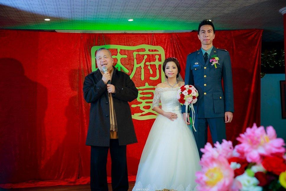 見證我們的幸福  (台北婚禮記錄)(編號:432938) - 自由自在 - 結婚吧一站式婚禮服務平台