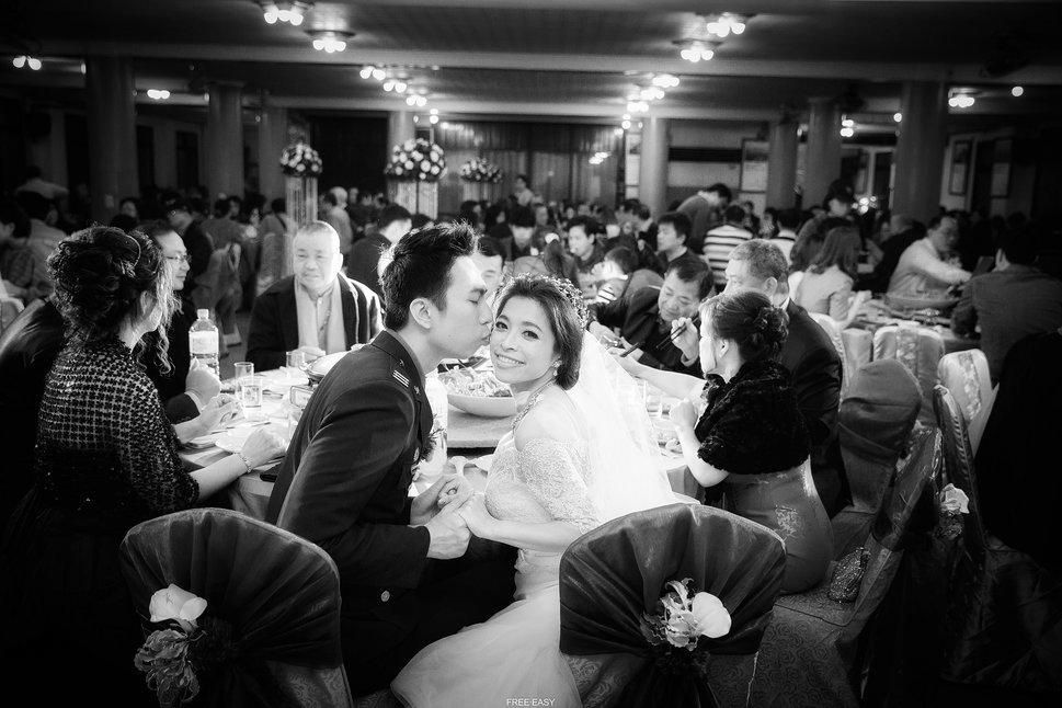 見證我們的幸福  (台北婚禮記錄)(編號:432940) - 自由自在 - 結婚吧一站式婚禮服務平台