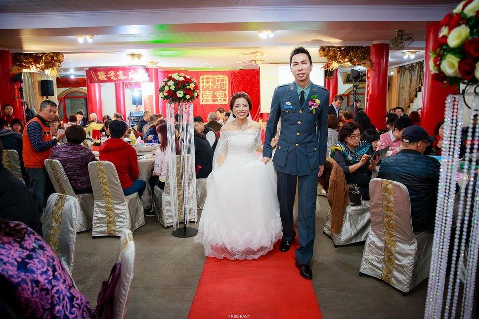 見證我們的幸福  (台北婚禮記錄)(編號:432946) - 自由自在 - 結婚吧一站式婚禮服務平台