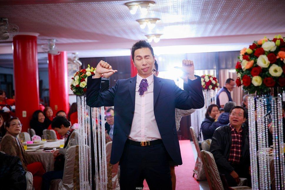 見證我們的幸福  (台北婚禮記錄)(編號:432947) - 自由自在 - 結婚吧一站式婚禮服務平台