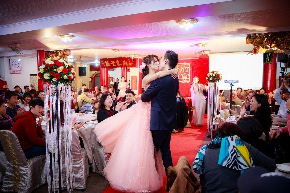 見證我們的幸福  (台北婚禮記錄)(編號:432948) - 自由自在 - 結婚吧一站式婚禮服務平台