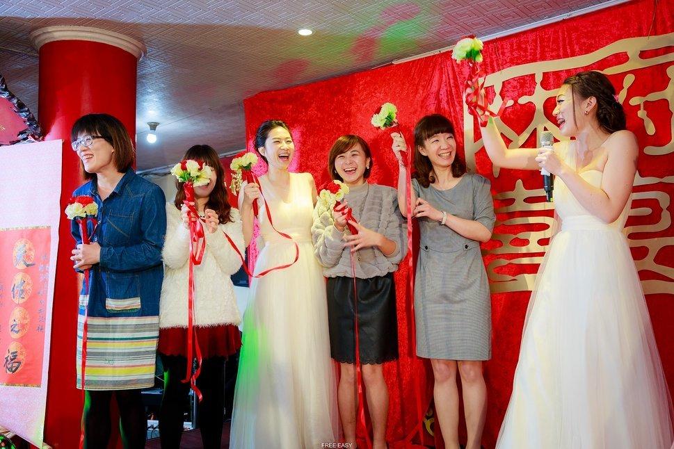 見證我們的幸福  (台北婚禮記錄)(編號:432951) - 自由自在 - 結婚吧一站式婚禮服務平台