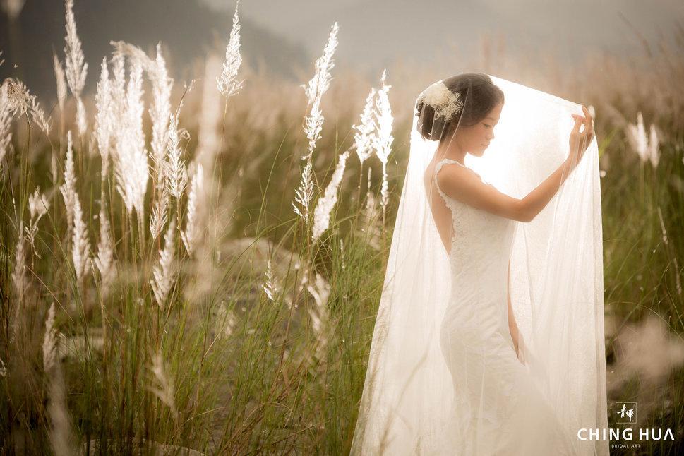 <青樺婚紗>私房景點(編號:433103) - 青樺婚紗CHINGHUA - 結婚吧一站式婚禮服務平台