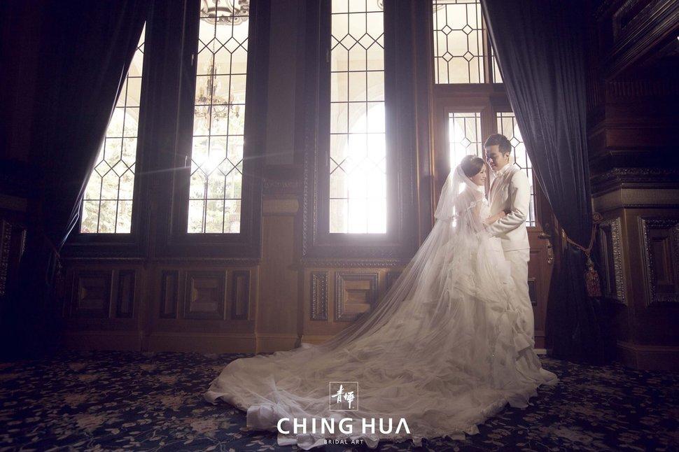(編號:433146) - 青樺婚紗CHINGHUA - 結婚吧一站式婚禮服務平台