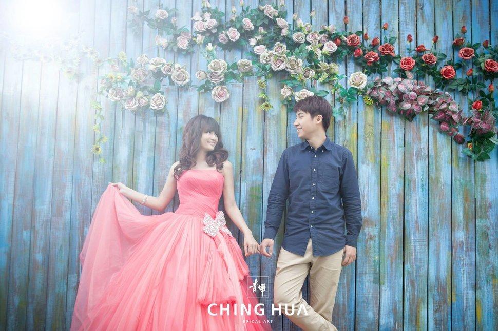 (編號:433148) - 青樺婚紗CHINGHUA - 結婚吧一站式婚禮服務平台