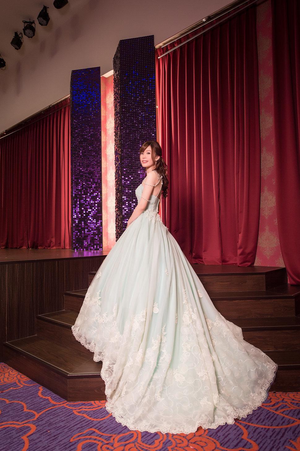 [桃園婚攝] 文訂迎娶&內壢海豐餐廳(編號:433184) - LoveStoryAllen IMAGE - 結婚吧一站式婚禮服務平台