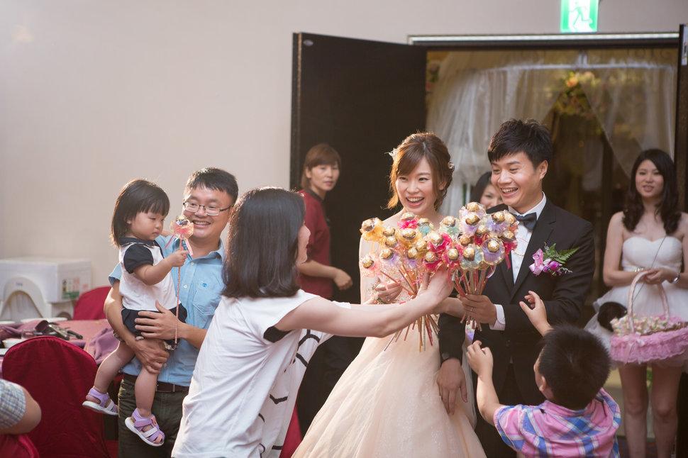[桃園婚攝] 文訂迎娶&內壢海豐餐廳(編號:433215) - LoveStoryAllen IMAGE - 結婚吧一站式婚禮服務平台