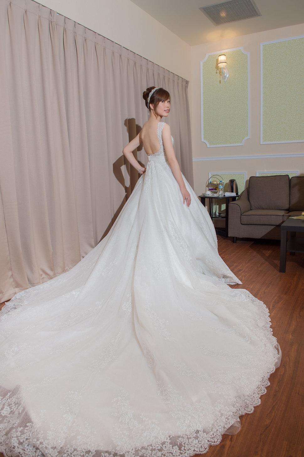 [桃園婚攝] 文訂迎娶&內壢海豐餐廳(編號:433228) - LoveStoryAllen IMAGE - 結婚吧一站式婚禮服務平台