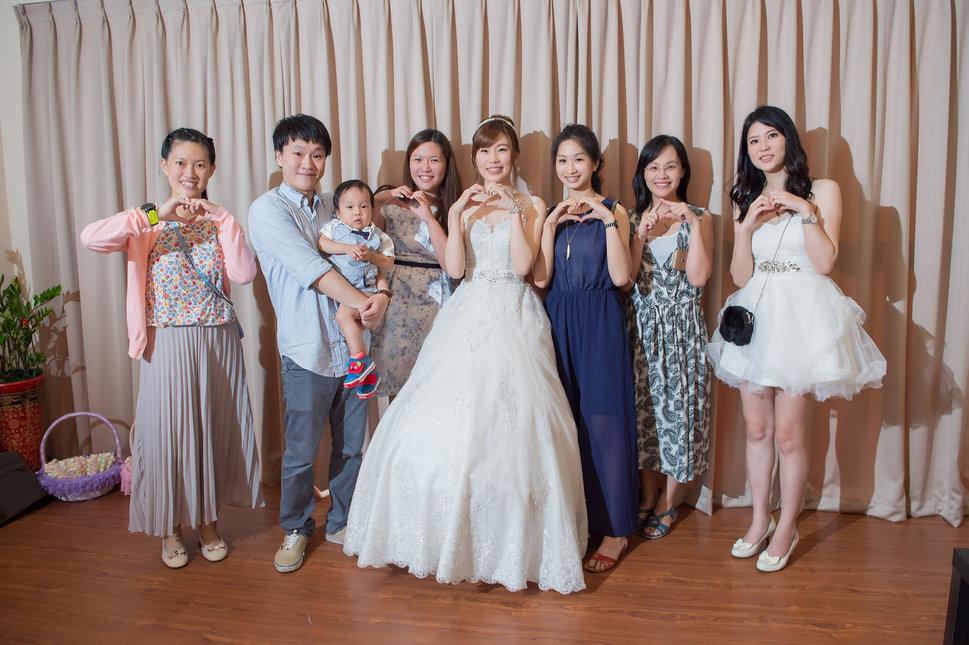 [桃園婚攝] 文訂迎娶&內壢海豐餐廳(編號:433232) - LoveStoryAllen IMAGE - 結婚吧一站式婚禮服務平台