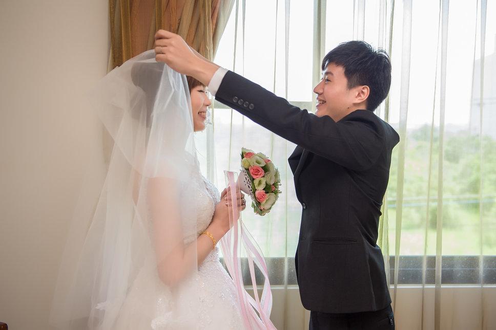 [桃園婚攝] 文訂迎娶&內壢海豐餐廳(編號:433238) - LoveStoryAllen IMAGE - 結婚吧一站式婚禮服務平台