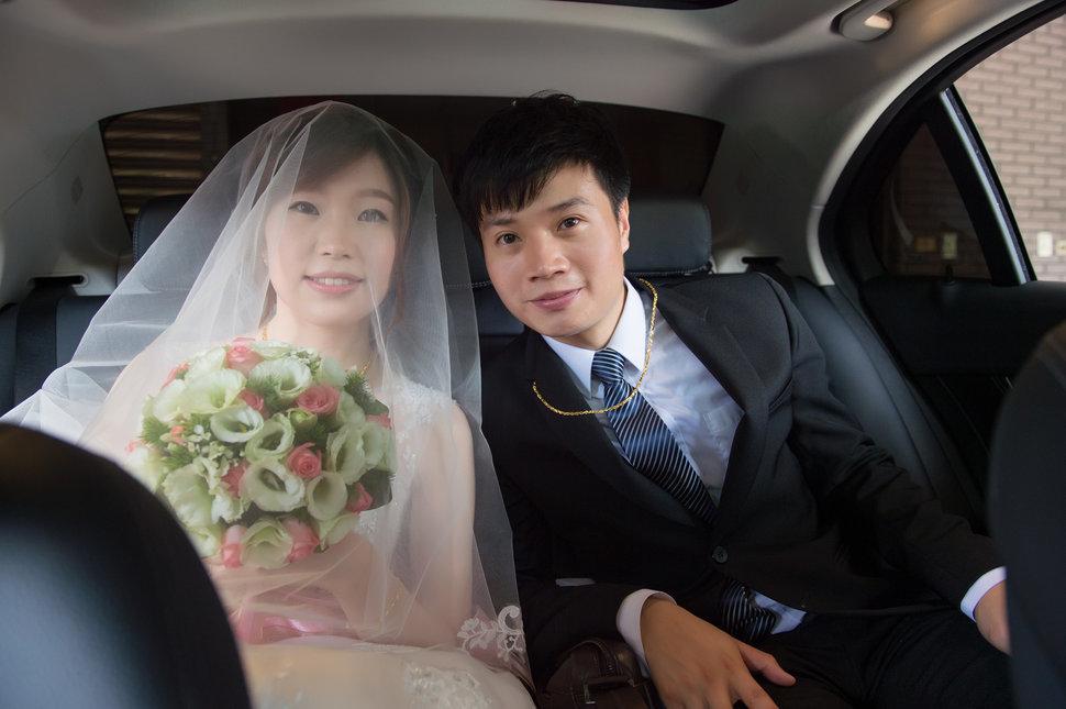 [桃園婚攝] 文訂迎娶&內壢海豐餐廳(編號:433249) - LoveStoryAllen IMAGE - 結婚吧一站式婚禮服務平台