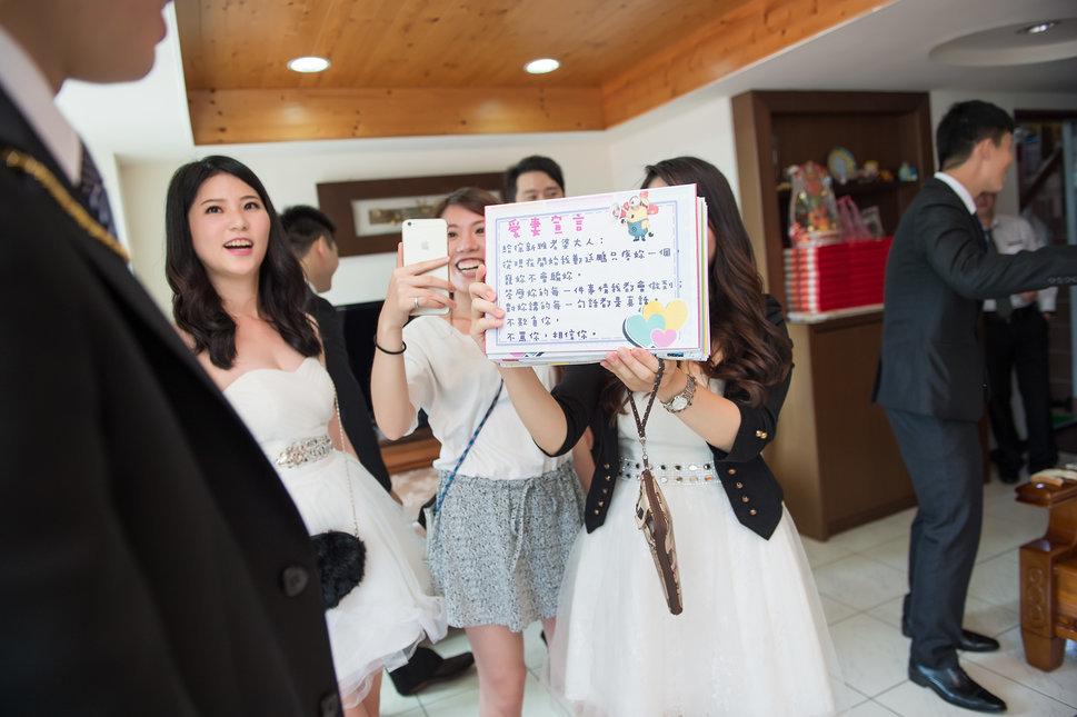 [桃園婚攝] 文訂迎娶&內壢海豐餐廳_(編號:433265) - LoveStoryAllen IMAGE - 結婚吧一站式婚禮服務平台