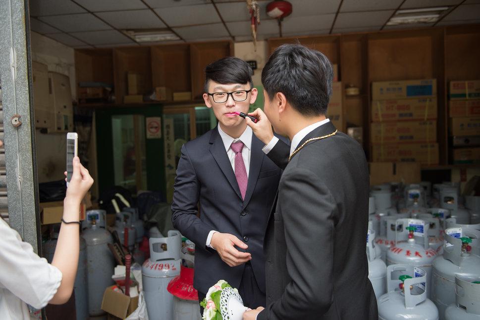 [桃園婚攝] 文訂迎娶&內壢海豐餐廳(編號:433275) - LoveStoryAllen IMAGE - 結婚吧一站式婚禮服務平台