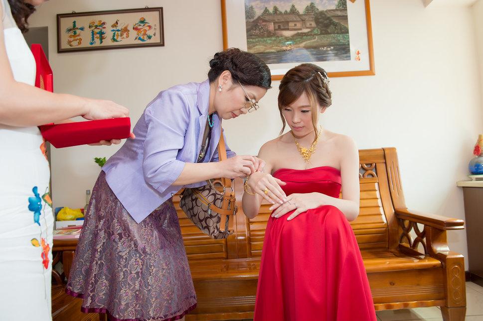 [桃園婚攝] 文訂迎娶&內壢海豐餐廳_(編號:433290) - LoveStoryAllen IMAGE - 結婚吧一站式婚禮服務平台