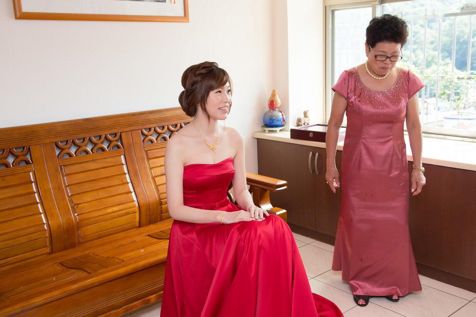 [桃園婚攝] 文訂迎娶&內壢海豐餐廳(編號:433296) - LoveStoryAllen IMAGE - 結婚吧一站式婚禮服務平台