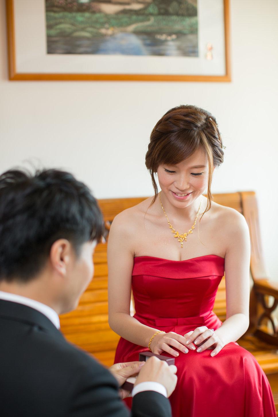 [桃園婚攝] 文訂迎娶&內壢海豐餐廳(編號:433297) - LoveStoryAllen IMAGE - 結婚吧一站式婚禮服務平台