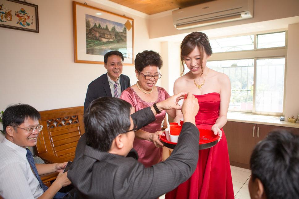 [桃園婚攝] 文訂迎娶&內壢海豐餐廳(編號:433304) - LoveStoryAllen IMAGE - 結婚吧一站式婚禮服務平台