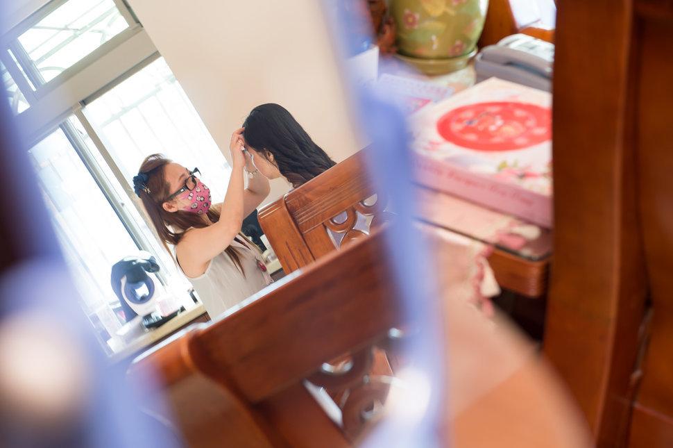 [桃園婚攝] 文訂迎娶&內壢海豐餐廳(編號:433318) - LoveStoryAllen IMAGE - 結婚吧一站式婚禮服務平台