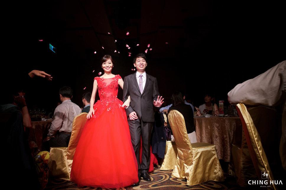 <青樺婚紗>婚禮紀錄照(編號:433332) - 青樺婚紗CHINGHUA - 結婚吧一站式婚禮服務平台