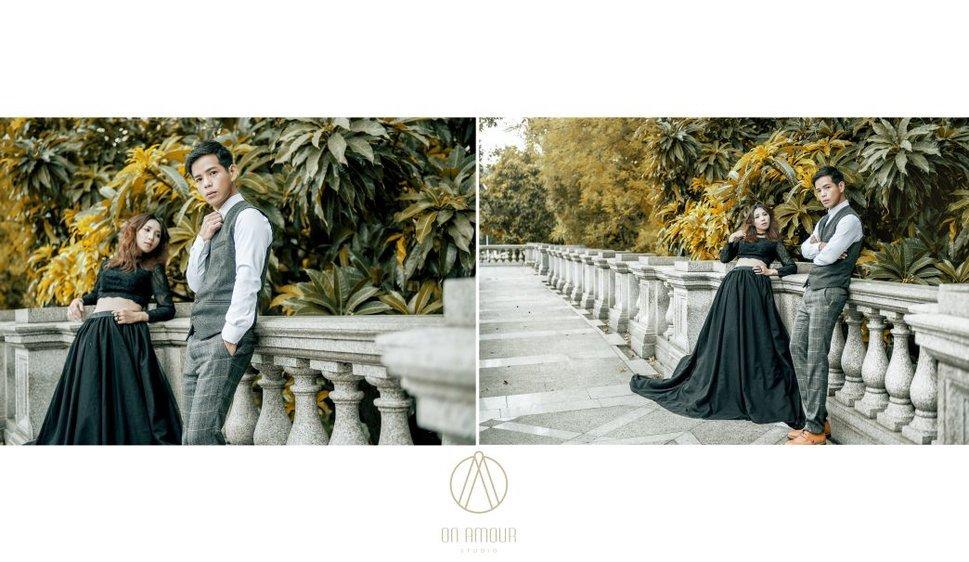 On Amour : 凱維&小滋(編號:433397) - On Amour Studio - 結婚吧一站式婚禮服務平台
