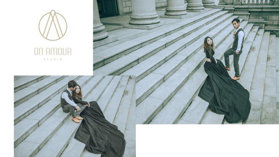 (編號:433407) - On Amour Studio - 結婚吧一站式婚禮服務平台
