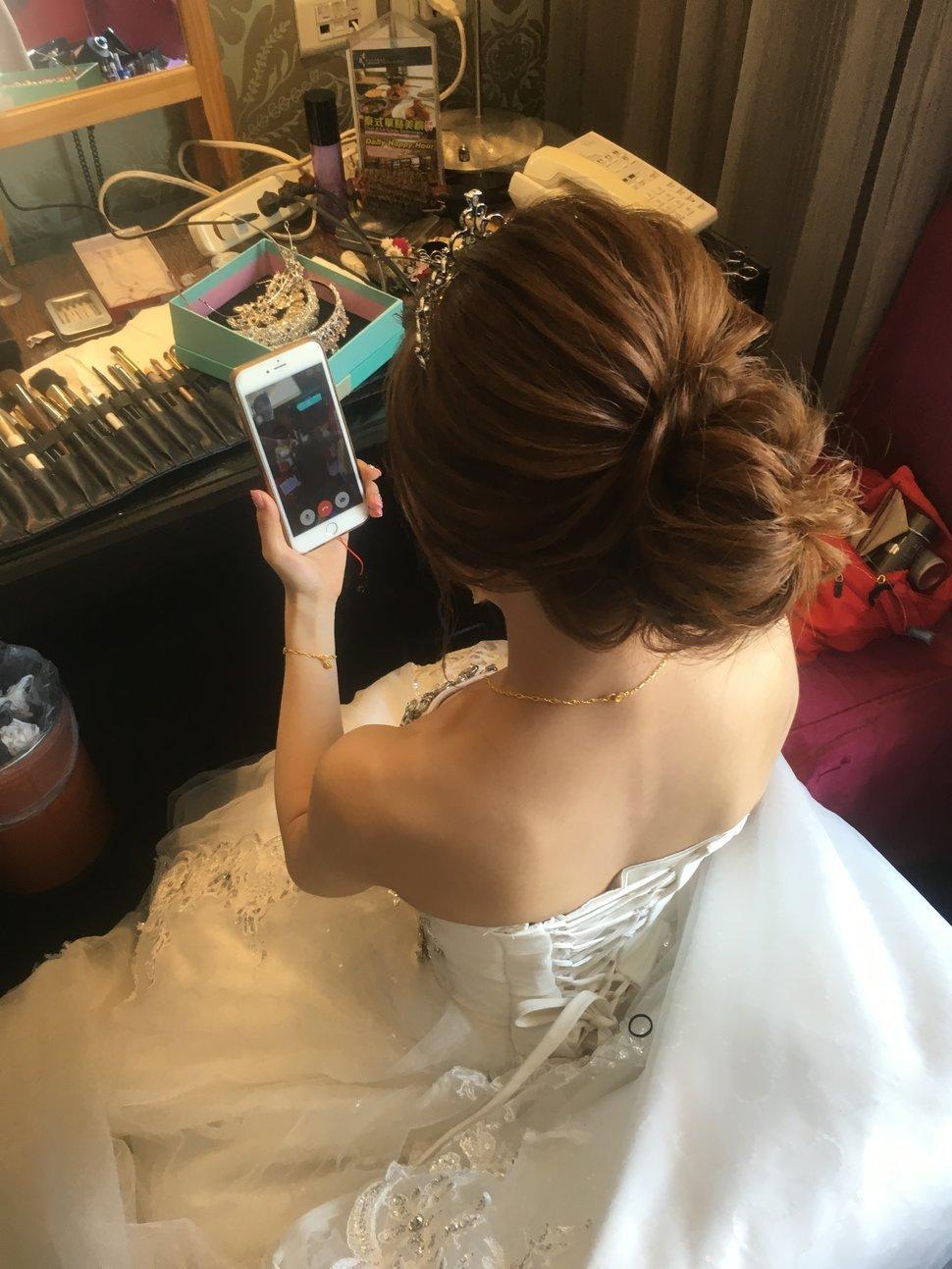 桃園新秘(編號:433470) - 巧萍AMY專業新秘&彩妝造型 - 結婚吧一站式婚禮服務平台