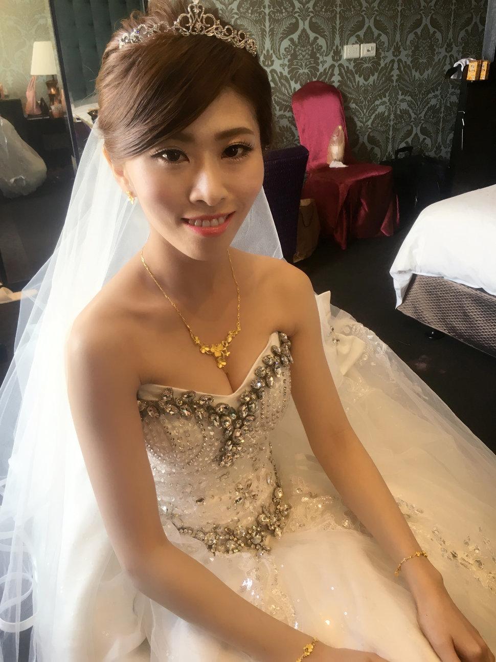 桃園新秘(編號:433471) - 巧萍AMY專業新秘&彩妝造型 - 結婚吧一站式婚禮服務平台