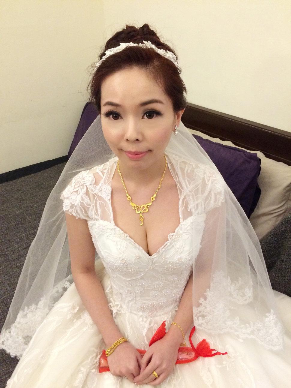 芸庭 ♥ 婚宴造型 ♥(編號:433510) - Amy C. Makeup Studio - 結婚吧一站式婚禮服務平台