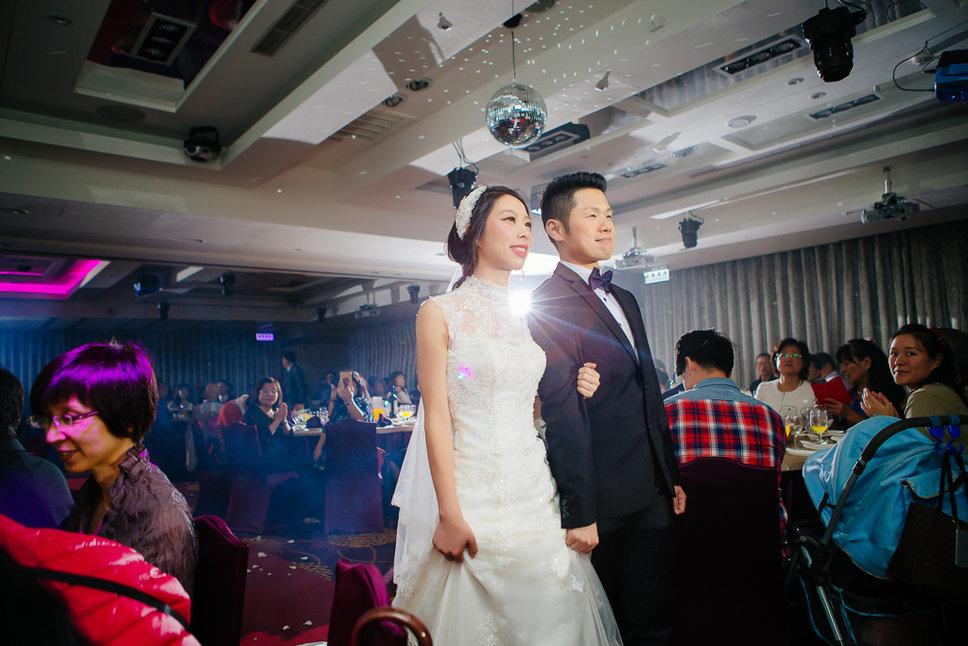 joyce&Albert  單午宴 @ 基隆彭園會館(編號:433713) - MS 婚紗攝影工作室 - 結婚吧一站式婚禮服務平台