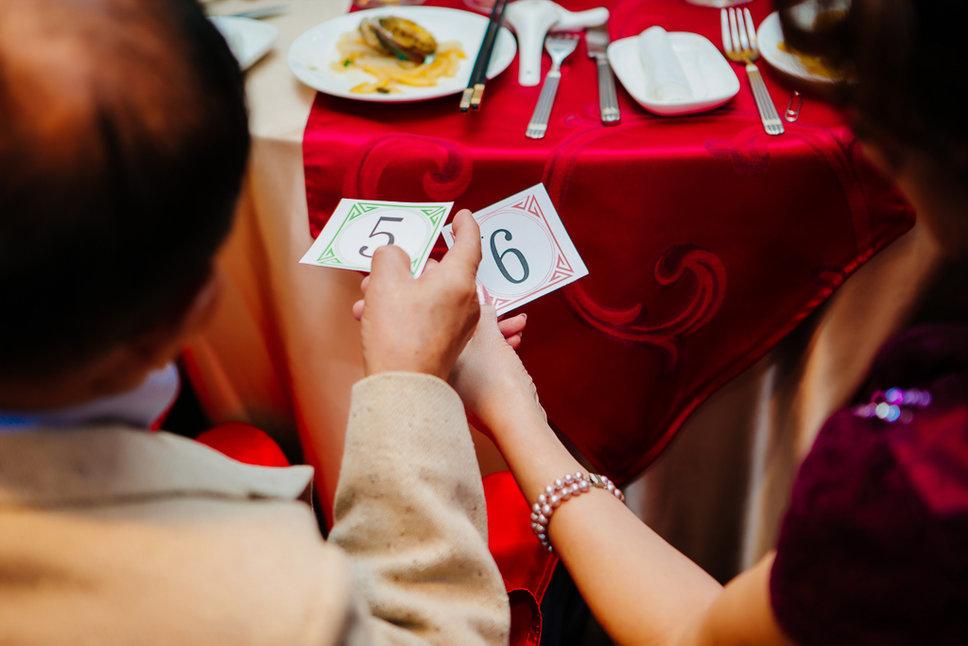 joyce&Albert  單午宴 @ 基隆彭園會館(編號:433735) - MS 婚紗攝影工作室 - 結婚吧一站式婚禮服務平台