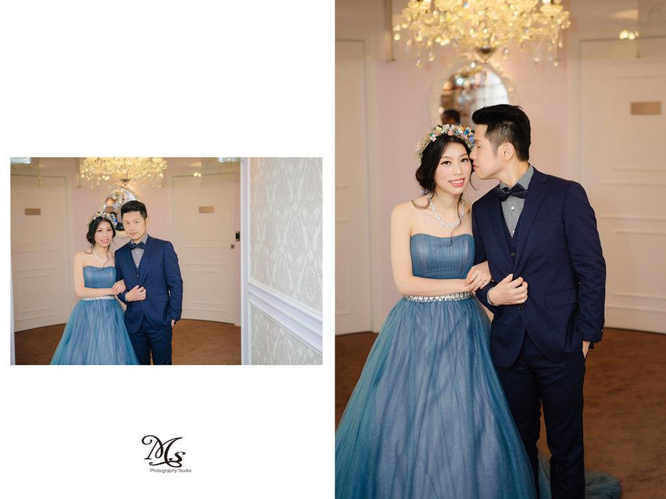 joyce&Albert  單午宴 @ 基隆彭園會館(編號:433768) - MS 婚紗攝影工作室 - 結婚吧一站式婚禮服務平台