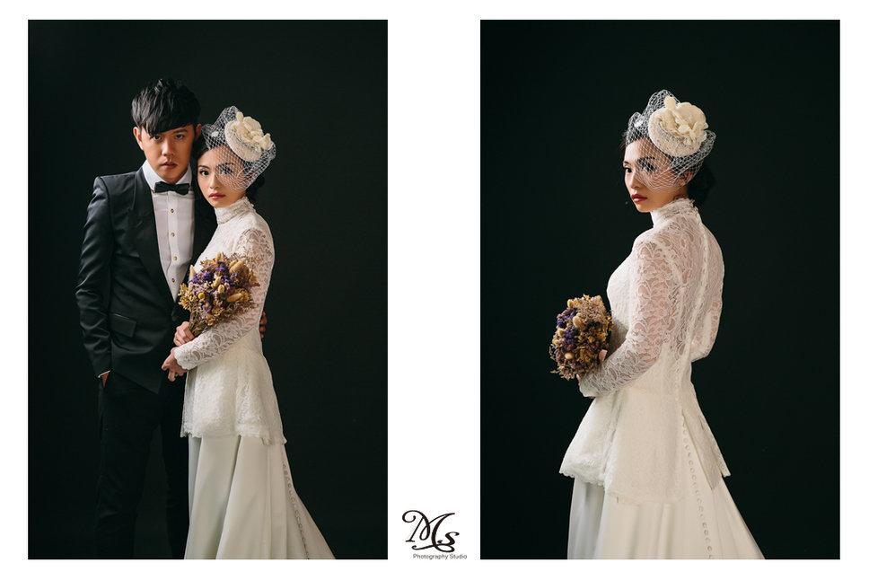 Kavis & Peishan  個性婚紗(編號:433811) - MS 婚紗攝影工作室 - 結婚吧一站式婚禮服務平台