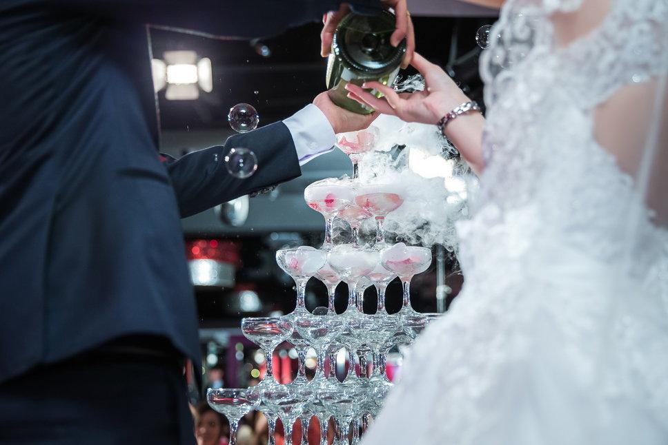 婚禮記錄-中和祥興水漾-婚攝阿卜(編號:433869) - 阿卜的攝影工作室 - 結婚吧一站式婚禮服務平台