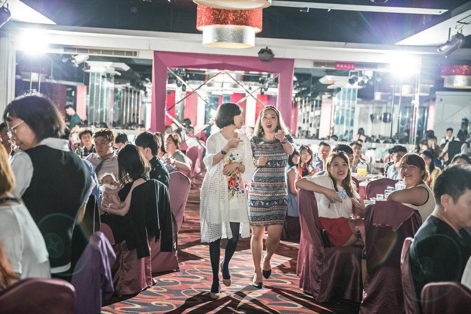 婚禮記錄-中和祥興水漾-婚攝阿卜(編號:433879) - 阿卜的攝影工作室 - 結婚吧一站式婚禮服務平台