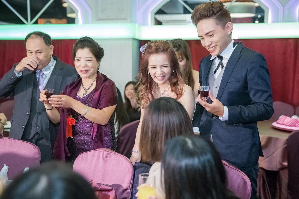 婚禮記錄-中和祥興水漾-婚攝阿卜(編號:433884) - 阿卜的攝影工作室 - 結婚吧一站式婚禮服務平台
