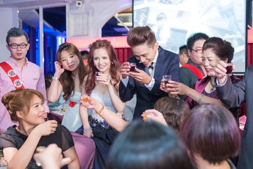 婚禮記錄-中和祥興水漾-婚攝阿卜(編號:433891) - 阿卜的攝影工作室 - 結婚吧一站式婚禮服務平台