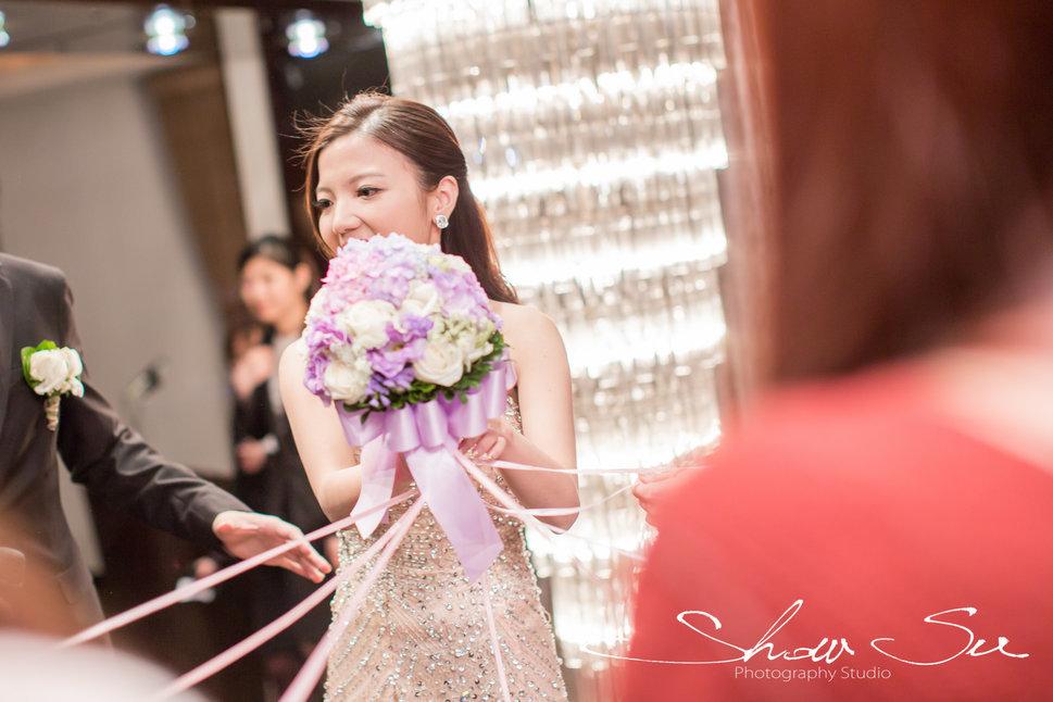 [婚攝] Carlton & Cynthia 台北 世貿三三 結婚晚宴(編號:467642) - Show Su Photography - 結婚吧一站