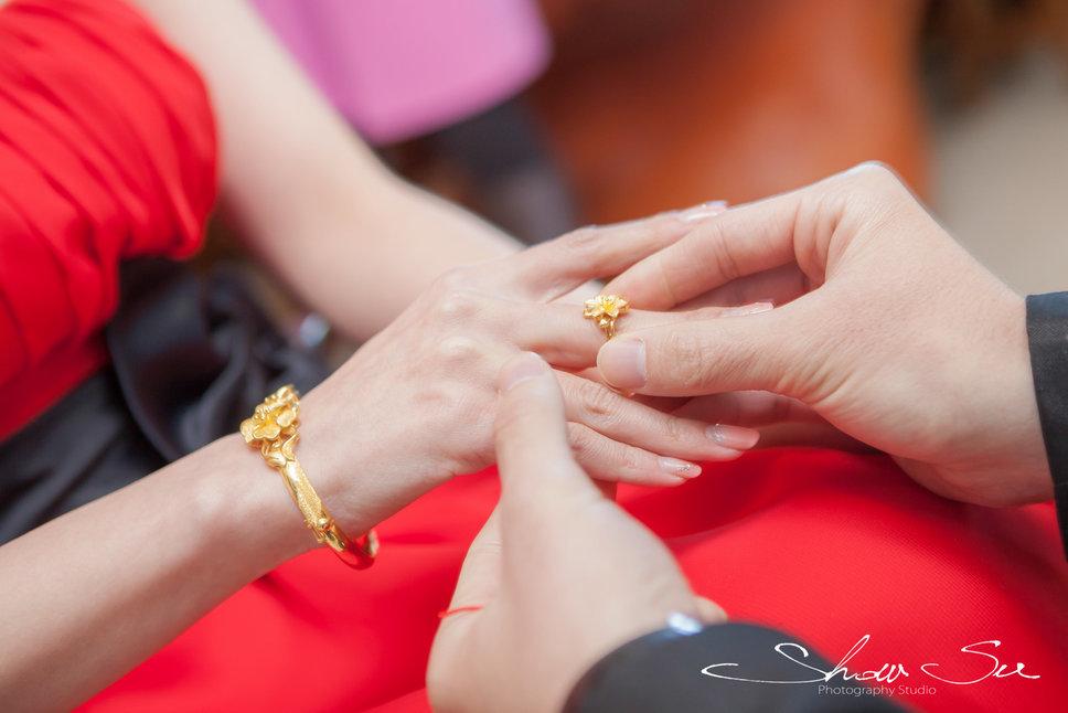 [婚攝] 志榮&語涵│桃園@儷宴國際宴會館│文定午宴(編號:513849) - Show Su Photography - 結婚吧一站式婚禮服務平台