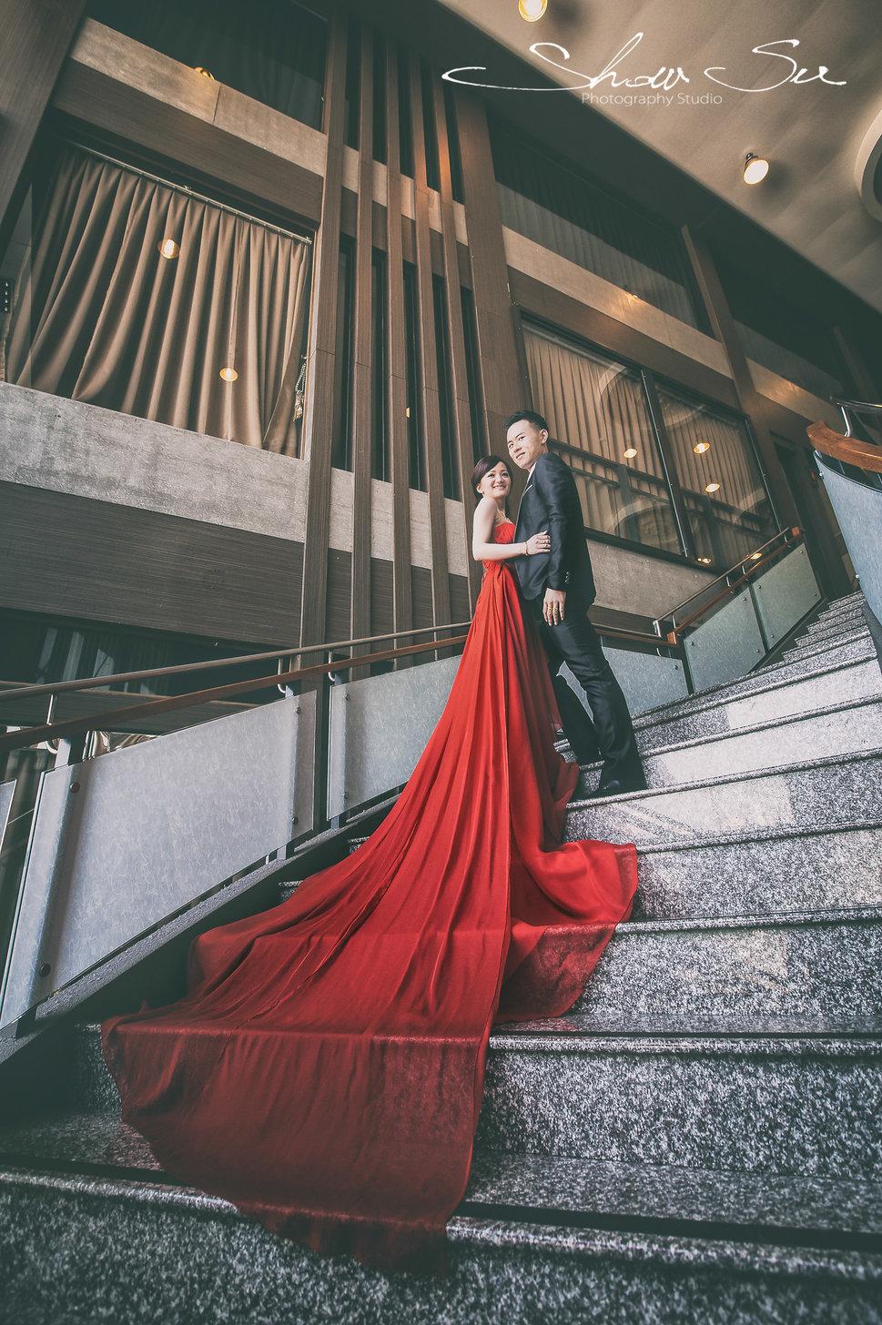 [婚攝] 志榮&語涵 桃園@儷宴國際宴會館│文定午宴(編號:513885) - Show Su Photography - 結婚吧一站式婚禮服務平台