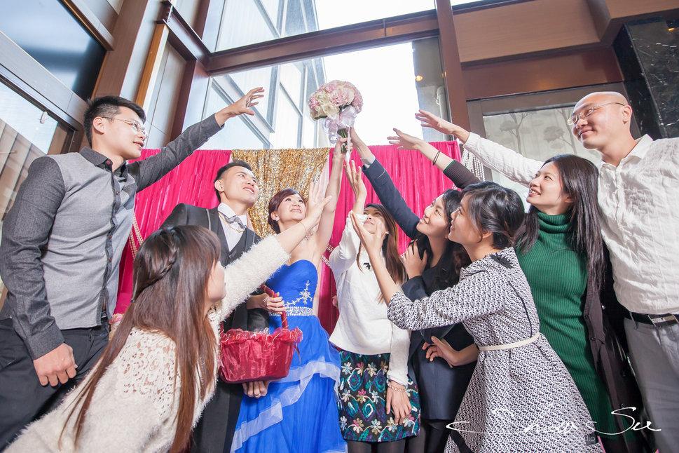 [婚攝] 志榮&語涵 桃園@儷宴國際宴會館│文定午宴(編號:513915) - Show Su Photography - 結婚吧一站式婚禮服務平台
