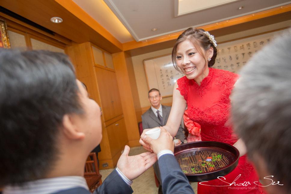 [婚攝] Alex & Carrie 高雄@國賓飯店│文定午宴(編號:513955) - Show Su Photography - 結婚吧一站式婚禮服