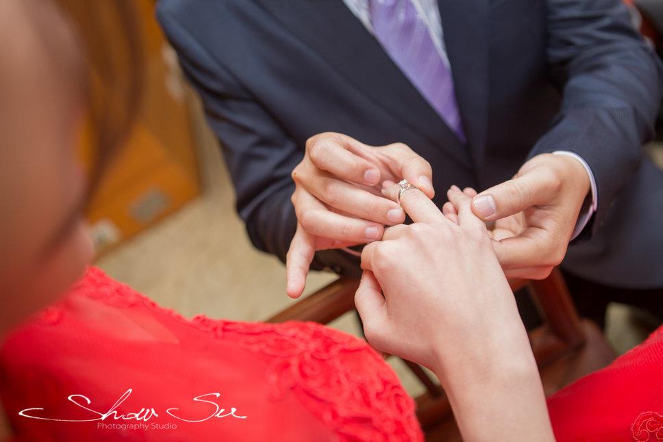 (編號:513964) - Show Su Photography - 結婚吧一站式婚禮服務平台