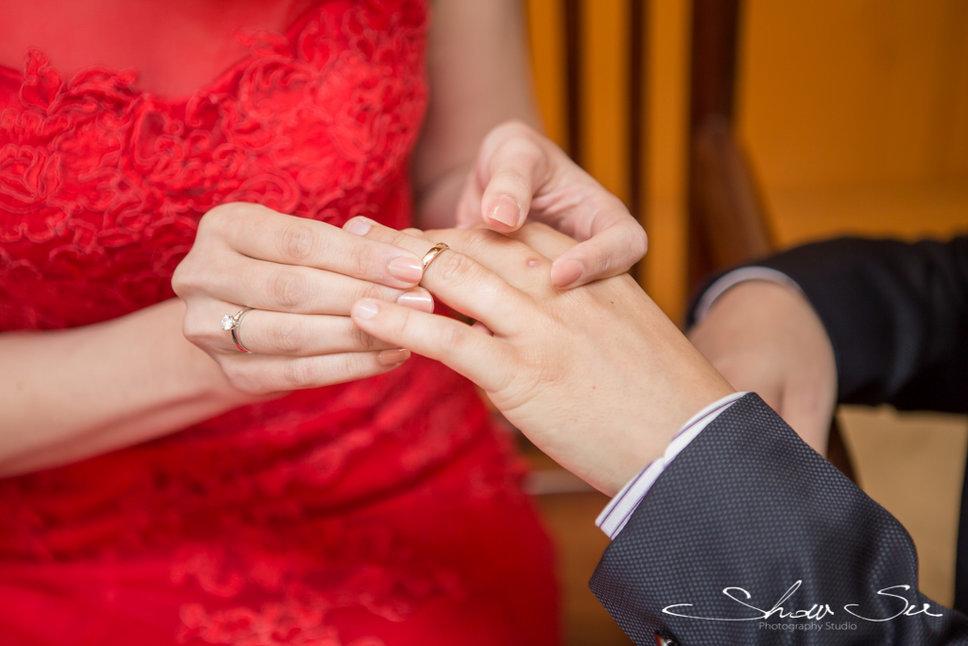 (編號:513965) - Show Su Photography - 結婚吧一站式婚禮服務平台