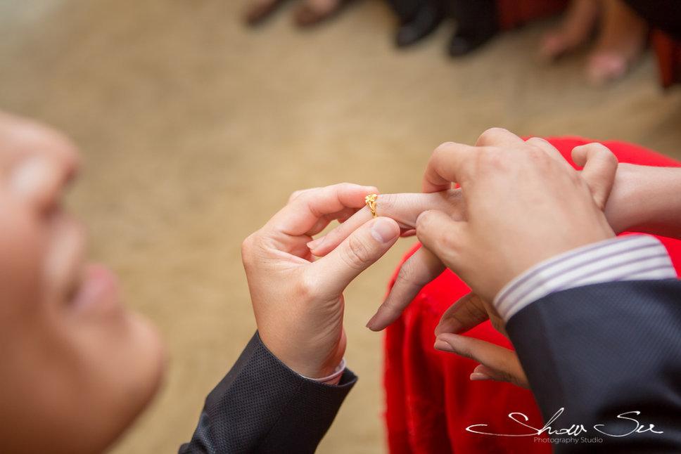[婚攝] Alex & Carrie│高雄@國賓飯店│文定午宴(編號:513971) - Show Su Photography - 結婚吧一站式婚禮服