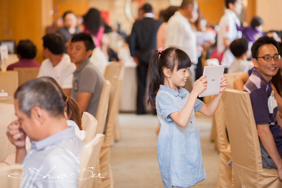 [婚攝] Alex & Carrie│高雄@國賓飯店│文定午宴(編號:513989) - Show Su Photography - 結婚吧一站式婚禮服