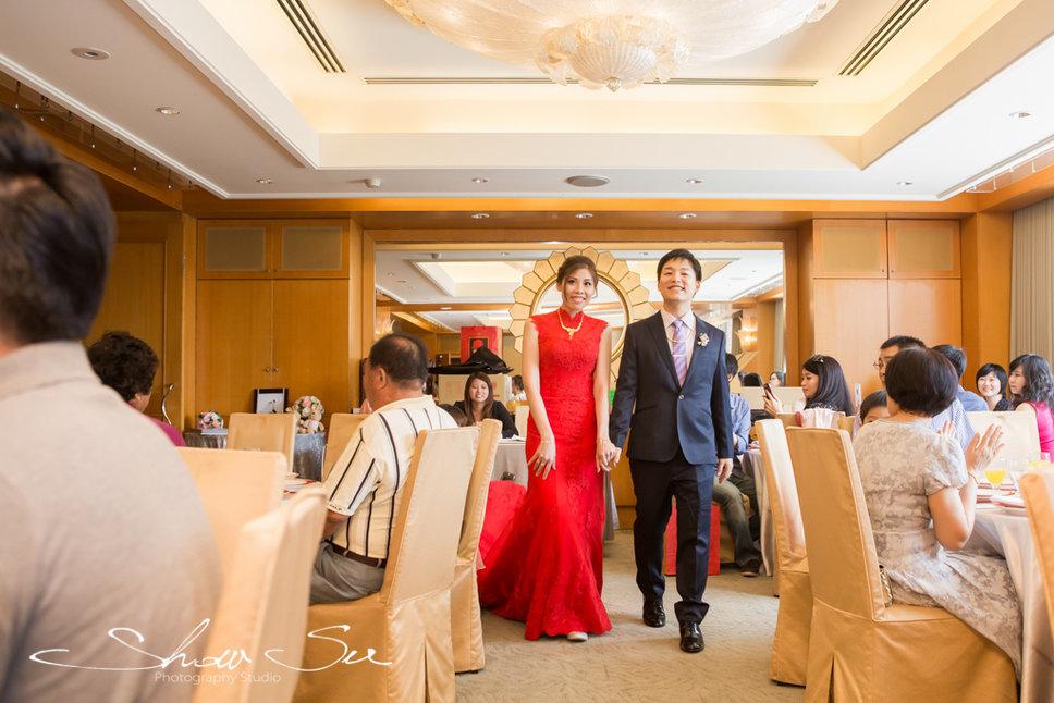 (編號:513991) - Show Su Photography - 結婚吧一站式婚禮服務平台
